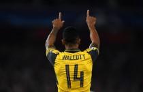 Champions League, Girone A: la doppietta di Walcott regala ai gunners la vittoria contro il Basilea