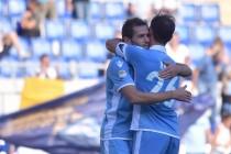 Serie A, la Lazio vince in casa contro l'Empoli: le voci dei protagonisti