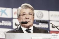 """Cerezo: """"No habrá ningún problema para la renovación de Torres, se hará en poco tiempo"""""""