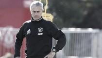 """José Mourinho: """"Concentrados en el Stoke"""""""