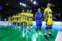 Volley M - Si è aperta la Superlega maschile all'insegna delle vittorie nette e del numeroso pubblico