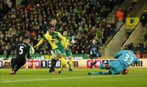 Il Norwich e gli infortuni fermano nuovamente l'Arsenal sull'1-1