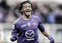 Fiorentina, rinnova Cuadrado. Sarà viola fino al 2019