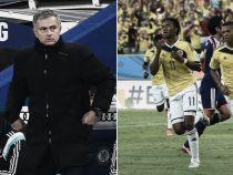 Mourinho enfrió los rumores sobre el fichaje de Cuadrado
