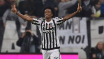 Juventus, spinta finale per Cuadrado, Antonio Conte permettendo