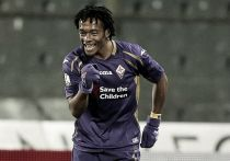 Cuadrado set to join Chelsea, admits Fiorentina manager Montella