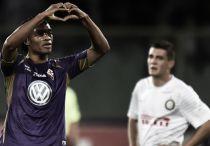 Juan Guillermo Cuadrado renovó con la Fiorentina