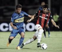 Boca - San Lorenzo: Puntuaciones del 'Xeneize'
