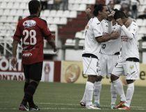 Cucúta Deportivo – Once Caldas: la batalla por la victoria