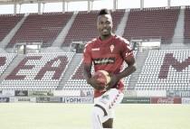 El Murcia cierra filas con Wilson Cuero