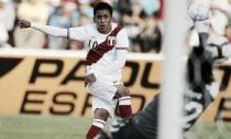 Los 23 convocados de la Selección Peruana a disputar la Copa América 2015