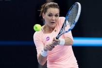 WTA Tianjin - Buon esordio per la Radwanska, la Kuznetsova batte la Vekic