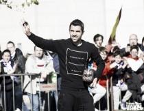Culio, Dorca y Lanzarote serán baja ante la Ponferradina