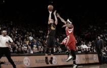 Nba, Golden State gestisce la rimonta dei Rockets e domina nel finale (123-110)