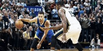 Resumen NBA: los Warriors, invencibles y Chicago corta la racha de los Spurs