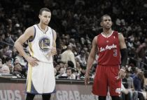 Los Ángeles Clippers - Golden State Warriors: oda al baloncesto de ataque
