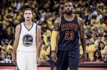 Repaso mensual NBA (noviembre 2015): Warriors y Sixers, dos polos opuestos