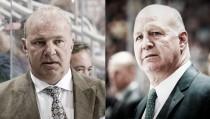 Los Canadiens despiden a Therrien y contratan a Julien