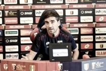 """Genoa, Juric in conferenza stampa: """"Cataldi mi piace, giocherà dall'inizio"""""""