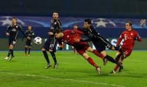 D. Zagabria - B. Monaco 0-2: decide una doppietta di Lewandowski