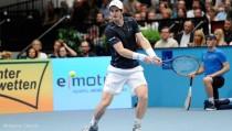 ATP Vienna, le semifinali: un classico, Murray - Ferrer. Tsonga trova Karlovic