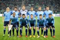 Lazio, invicto y primero de grupo para soñar con todo