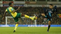 El Arsenal no pasa del empate en Carrow Road