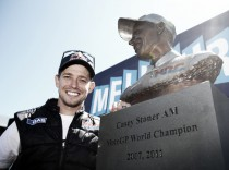 MotoGP, Stoner chiude con Honda e torna in Ducati
