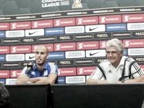 Se disculpó Guido Pizarro con la afición de Rayados