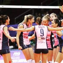 Al Mondiale per club femminile la Pomì Casalmaggiore è in semifinale, Trento ad un passo da un traguardo analogo al maschile