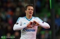 Europa League - Lo Schalke segna e controlla, il Krasnodar deve arrendersi (0-1)