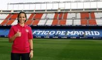 El Atlético Femenino ficha a Marta Corredera