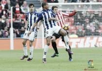 Athletic Club - Deportivo Alavés: puntuaciones del Deportivo Alavés, jornada 17 de Primera División