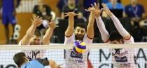 Volley M - Al Mondiale per club la Diatec Trentino vince la Pool B e vola in semifinale