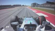 F1 - Hamilton pole da urlo ad Austin!