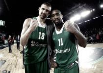 Eurolega - Il Darussafaka resiste alla rimonta dell'Unics: 71-64 per i turchi