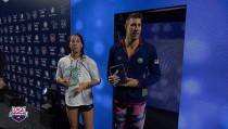 Duel in the Pool 2015: El equipo americano confirma la victoria