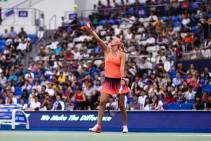 WTA Elite Trophy - La finale è Kvitova vs Svitolina