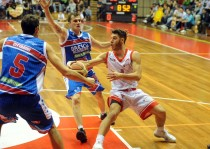 Serie A2: 13ª giornata: Aurora Basket Jesi - Pallacanestro Trieste 2004
