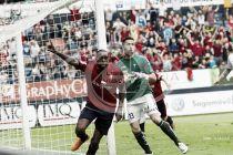 Osasuna - Albacete: puntuaciones Osasuna, jornada 35 Liga Adelante