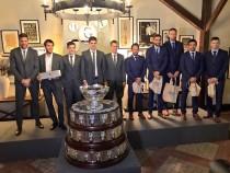 Coppa Davis, Croazia - Argentina: apre la sfida tra Cilic e Delbonis. A seguire Del Potro - Karlovic