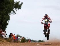 Rally Dakar 2016: crónica 2ª etapa, Villa Carlos Paz - Termas de Río Hondo