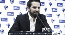 Confirmó Rayados que Duilio Davino releva a Luis Miguel Salvador
