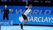 ATP Finals, Gruppo McEnroe: Murray - Wawrinka ad alta tensione, in serata Nishikori sfida Cilic