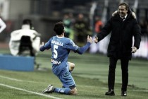 "Saponara ""grateful"" of what Empoli have done for him"