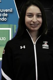 Daniela Souza, la más destacada de 2016