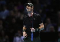 ATP Finals - Murray al cardiopalma, eliminato Raonic