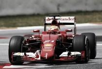 Ferrari tendrá mil ojos en Esteban Gutiérrez en 2016