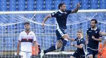 Serie A: vola un'Aquila nel cielo, Lazio batte Genoa 3-1