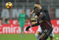 Cuore Inter! I nerazzurri riacciuffano il Milan al 93'